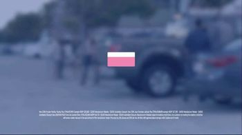AutoNation Summer Clearance Event TV Spot, 'I Drive Pink: Double Rebate' - Thumbnail 7