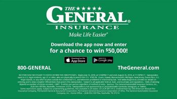 The General App TV Spot, 'Better' Featuring Shaquille O'Neal - Thumbnail 9