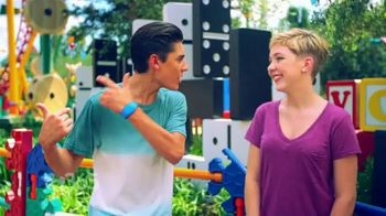 Disney Parks & Resorts TV Spot, 'Disney Channel: Toy Story Land: Huge Fan'