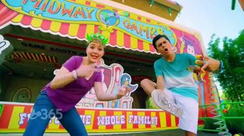 Disney Parks & Resorts TV Spot, 'Disney Channel: Toy Story Land: Huge Fan' - Thumbnail 5