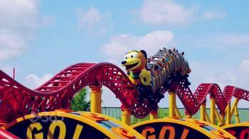 Disney Parks & Resorts TV Spot, 'Disney Channel: Toy Story Land: Huge Fan' - Thumbnail 8