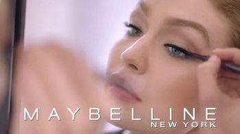 Maybelline Master Precise All Day Eyeliner TV Spot, 'Ultra Precise' - Thumbnail 1