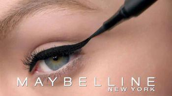 Maybelline Master Precise All Day Eyeliner TV Spot, 'Ultra Precise' - Thumbnail 2