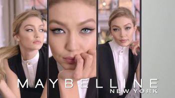 Maybelline Master Precise All Day Eyeliner TV Spot, 'Ultra Precise' - Thumbnail 7