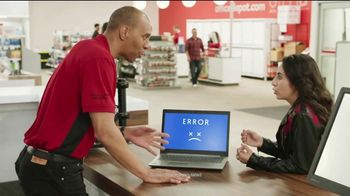 Office Depot TV Spot, 'IT Issues: HP Ink'