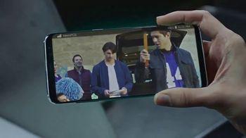 MetroPCS TV Spot, 'Cuatro líneas: teléfonos gratis' [Spanish] - Thumbnail 3