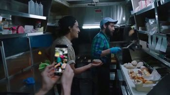 MetroPCS TV Spot, 'Cuatro líneas: teléfonos gratis' [Spanish] - Thumbnail 4