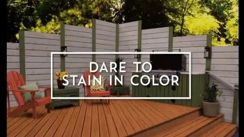 Valspar Stain TV Spot, 'Stain Changing' - Thumbnail 7