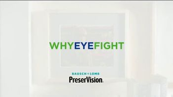 PreserVision AREDS 2 TV Spot, 'Why Eye Fight: Chewable' - Thumbnail 1