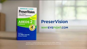 PreserVision AREDS 2 TV Spot, 'Why Eye Fight: Chewable' - Thumbnail 9