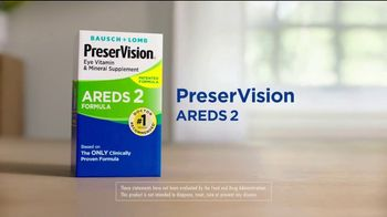 PreserVision AREDS 2 TV Spot, 'Why Eye Fight: Chewable' - Thumbnail 5