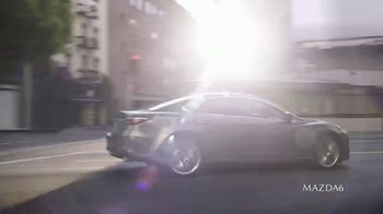 Mazda TV Spot, 'Chase the Sun' Song by M83 [T1] - Thumbnail 2