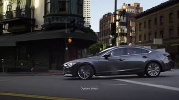 Mazda TV Spot, 'Chase the Sun' Song by M83 [T1] - Thumbnail 3