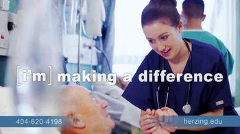 Herzing University TV Spot, 'Making a Difference'