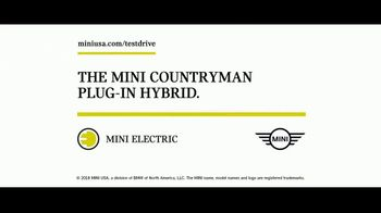MINI Countryman Plug-In Hybrid TV Spot, 'Think Again' [T1] - Thumbnail 9