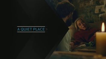 XFINITY On Demand TV Spot, 'X1: A Quiet Place' - Thumbnail 8