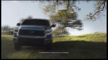 Toyota TV Spot, 'Secret Society' [T2] - Thumbnail 2