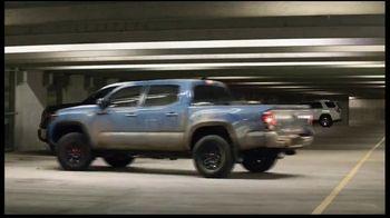 Toyota TV Spot, 'Secret Society' [T2] - Thumbnail 6