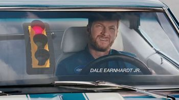Goody's TV Spot, 'Traffic Light' Featuring Dale Earnhardt Jr. - Thumbnail 1