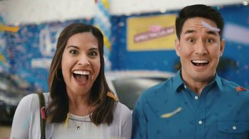 Honda Summer Spectacular Event TV Spot, 'Satisfied Pair'