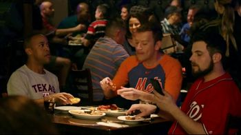 GEICO TV Spot, 'MLB: Hot Wings Prank' - Thumbnail 2