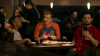 GEICO TV Spot, 'MLB: Hot Wings Prank' - Thumbnail 3
