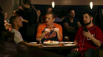GEICO TV Spot, 'MLB: Hot Wings Prank' - Thumbnail 5
