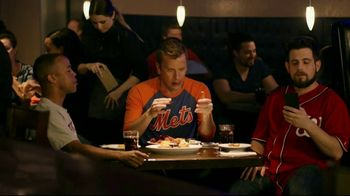 GEICO TV Spot, 'MLB: Hot Wings Prank' - Thumbnail 6