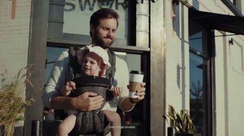 MasterCard TV Spot, 'Keep Moving' - Thumbnail 4