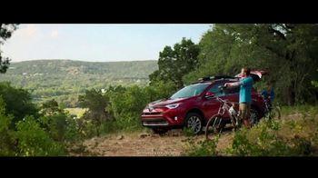 2018 Toyota RAV4 TV Spot, 'Más aventurera' [Spanish] [T2] - Thumbnail 1