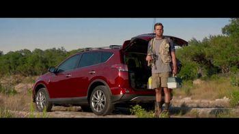 2018 Toyota RAV4 TV Spot, 'Más aventurera' [Spanish] [T2] - Thumbnail 4