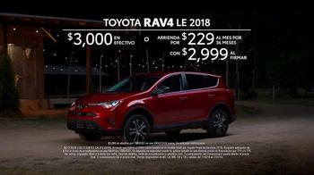 2018 Toyota RAV4 TV Spot, 'Más aventurera' [Spanish] [T2] - Thumbnail 6