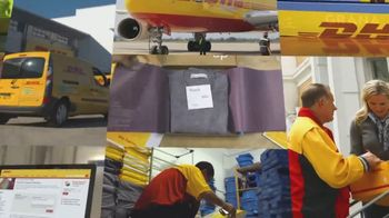 DHL TV Spot, 'Unlikely Start of a Fast-Moving Global E-Commerce Operation' - Thumbnail 8