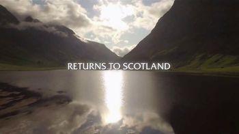 Visit Scotland TV Spot, '2019 Solheim Cup' - Thumbnail 2