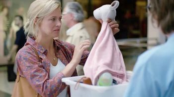Lysol Laundry Sanitizer TV Spot, 'They Can't Live Without It Protection'