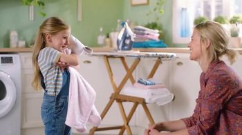 Lysol Laundry Sanitizer TV Spot, 'They Can't Live Without It Protection' - Thumbnail 10