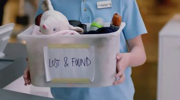 Lysol Laundry Sanitizer TV Spot, 'They Can't Live Without It Protection' - Thumbnail 5