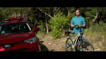 2018 Toyota RAV4 TV Spot, 'More Adventurous' - Thumbnail 3
