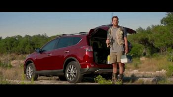 2018 Toyota RAV4 TV Spot, 'More Adventurous'