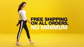 Macy's TV Spot, 'Surprise: Free Shipping'