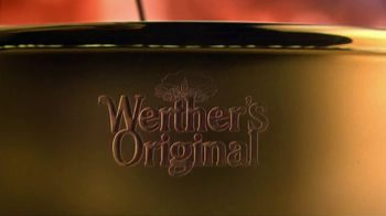Werther's Original Caramel Popcorn TV Spot, 'Love It Even More' - Thumbnail 1