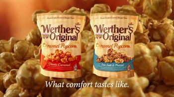Werther's Original Caramel Popcorn TV Spot, 'Love It Even More' - Thumbnail 10