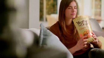 Werther's Original Caramel Popcorn TV Spot, 'Love It Even More' - Thumbnail 6
