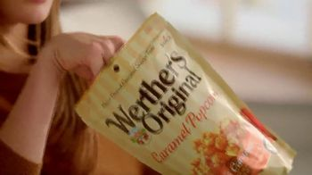 Werther's Original Caramel Popcorn TV Spot, 'Love It Even More' - Thumbnail 7