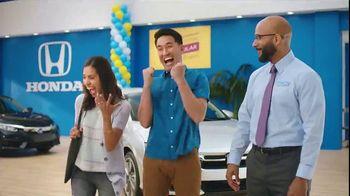 Honda Summer Spectacular Event TV Spot, 'Satisfied Pair' - Thumbnail 6