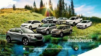 Honda Summer Spectacular Event TV Spot, 'Kick Off Summer' [T2] - Thumbnail 10