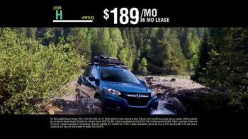 Honda Summer Spectacular Event TV Spot, 'Kick Off Summer' [T2] - Thumbnail 8