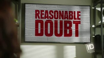 Red Robin TV Spot, 'Investigation Discovery: Reasonable Doubt' - Thumbnail 2