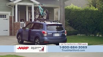 The Hartford Disappearing Deductible TV Spot, 'Trusted' - Thumbnail 1