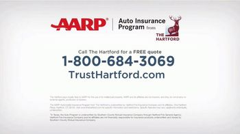 The Hartford Disappearing Deductible TV Spot, 'Trusted' - Thumbnail 8